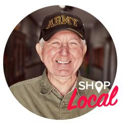 Veteran TV Deals | Shop Local with Central Illinois Dish Pro} in Jacksonville, IL